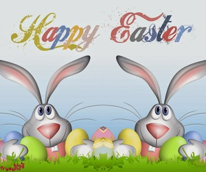 easter sunday, happy easter quotes, and easter wishes pictures image