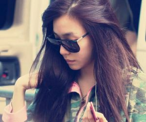 beautiful, girl, and snsd image