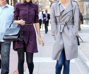 Taylor Swift, Karlie Kloss, and Swift image