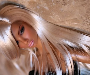barbie and blonde image