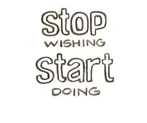 quotes, stop, and start image