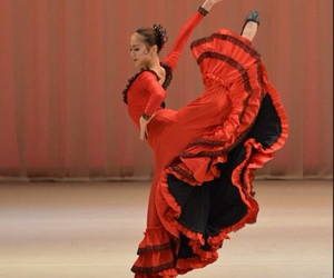 dance, moscou, and miko fogarty image