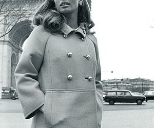 1960, 60s, and senta berger image