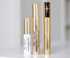 YSL, make up, and makeup image