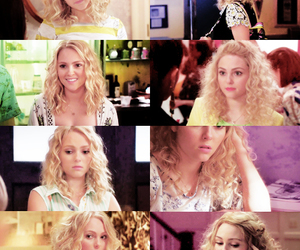 Carrie Bradshaw and the carrie diaries image
