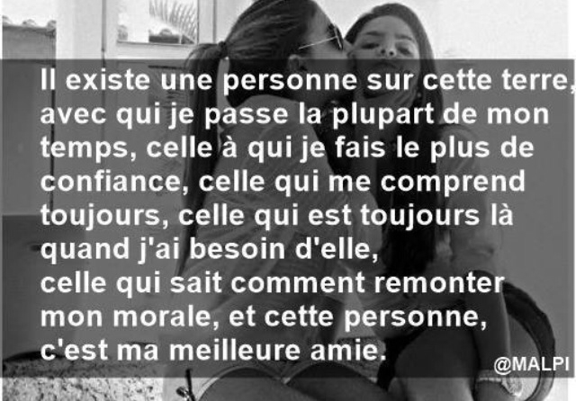 26 Images About Ma Meilleure Amie On We Heart It