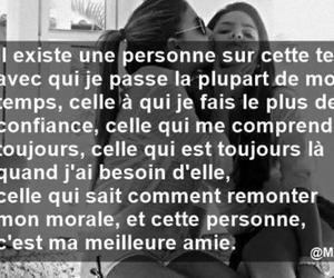 i, pour la vie, and bff image