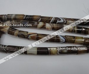 agate beads wholesale, agate gemstone beads, and banded agate beads image