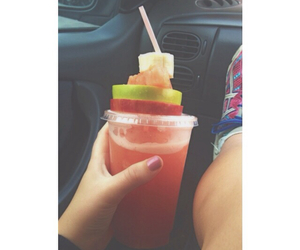 fitness, fruit, and health image
