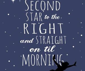 quotes, peter pan, and disney image