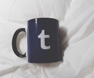 tumblr and cup image
