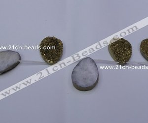 agate gemstone beads, black agate beads, and round agate beads image