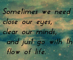 life, quotes, and love image