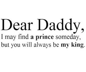 dad, daddy, and dear image