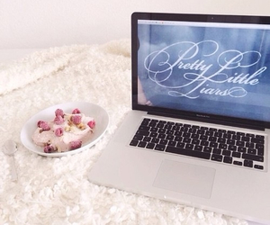 pretty little liars and food image