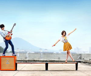 heartstrings and music image