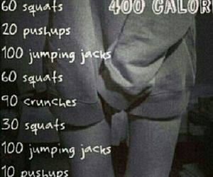fit, good, and gym image