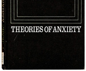 anxiety, book, and black image