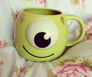 cup, monster, and lovelyyy image
