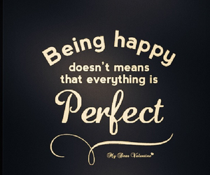 happiness, perfection, and smile image