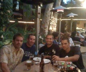 handsome, paul walker, and dring image