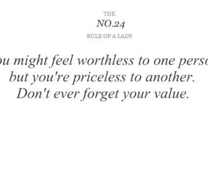 lady, rule, and no. 24 image