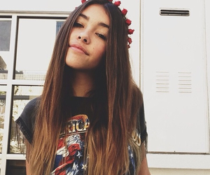madison beer and madison image