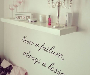 quote, room, and lesson image