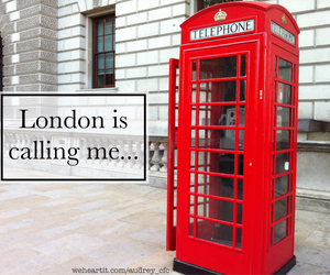 frases and london image