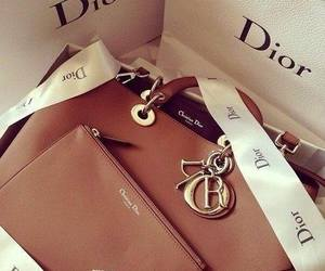 dior and bag image