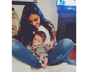 baby, cute, and madison beer image