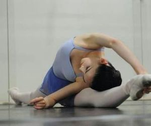 amazing, baile, and ballerina image