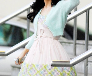beautiful, katy perry, and style image