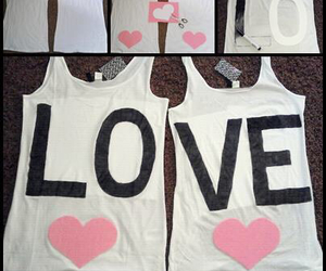 love, diy, and best friends image