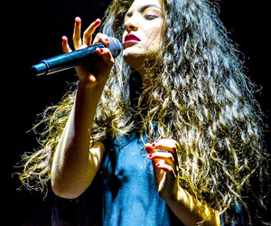 lorde and brazil image