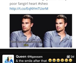 sheo, divergent, and votetris image
