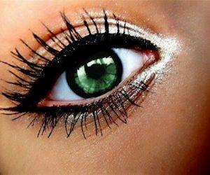 Eye Eyes And Blue Image