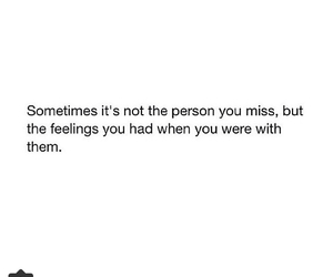 i miss you, sometimes, and i miss the memories image