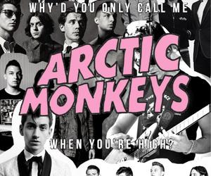 arctic monkeys, alex turner, and music image
