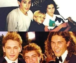 brothers, crush, and franco image