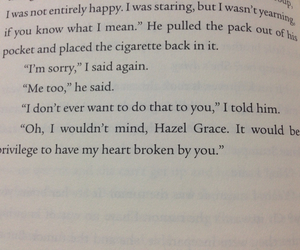 john green, shailene woodly, and the fault in our stars image