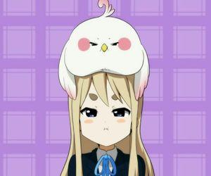 k-on, anime, and kawaii image