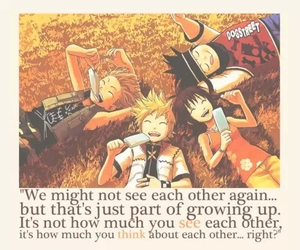 games, kingdom hearts, and quotes image