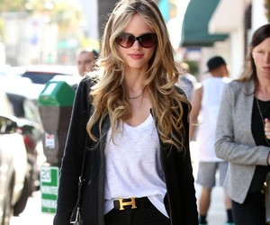 Beverly Hills, fashion, and flawless image