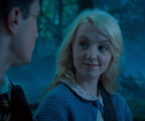 LOVEGOOD, luna, and luna lovegood image