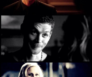 boy, Hot, and rebekah mikaelson image