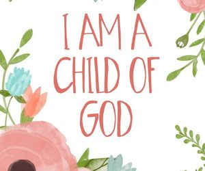 god, child, and jesus image
