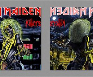 iron maiden image