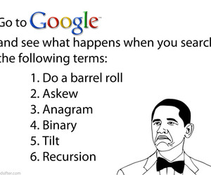 google, funny, and search image