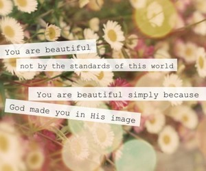 beautiful, god, and inspiration image